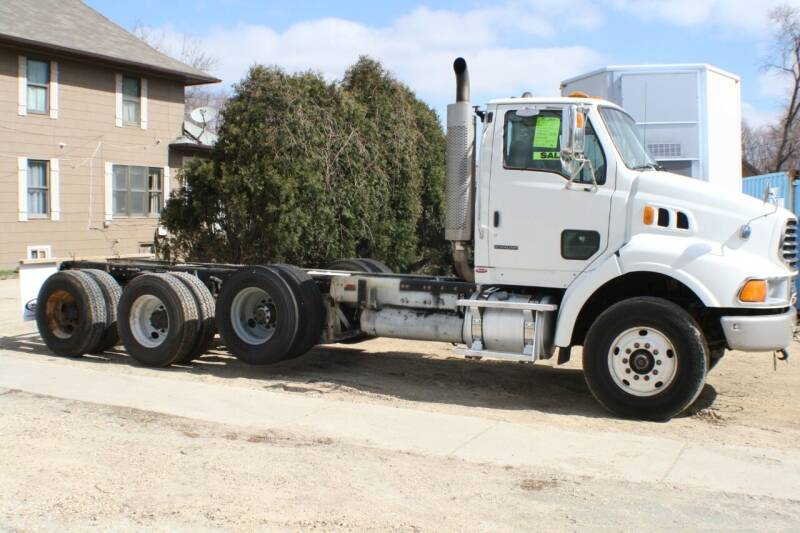 2006 Sterling L9500 Series for sale in Walworth, WI