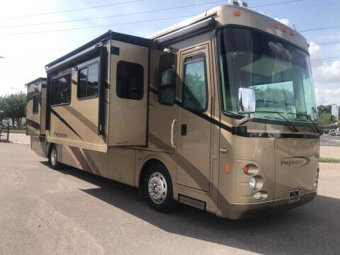 2006 Mandalay Presidio for sale at Florida Coach Trader Inc in Tampa FL
