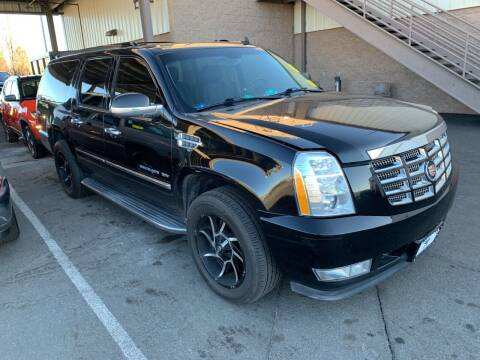 2013 Cadillac Escalade ESV for sale at Auto Bike Sales in Reno NV