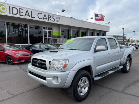 2008 Toyota Tacoma for sale at Ideal Cars in Mesa AZ