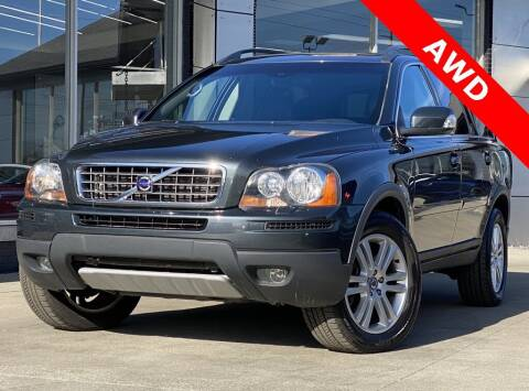 2010 Volvo XC90 for sale at Carmel Motors in Indianapolis IN