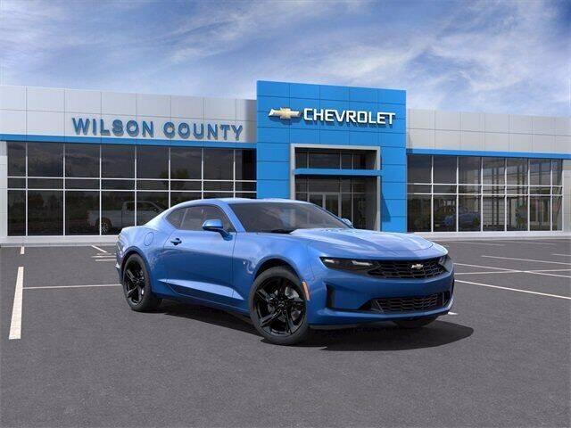 2022 Chevrolet Camaro for sale in Lebanon, TN