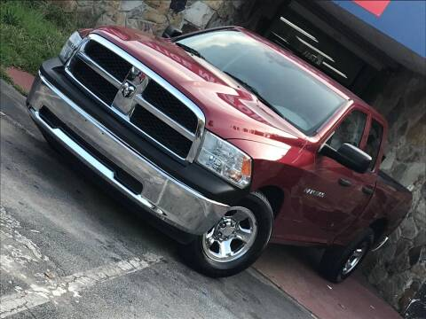 2012 RAM Ram Pickup 1500 for sale at Atlanta Prestige Motors in Decatur GA