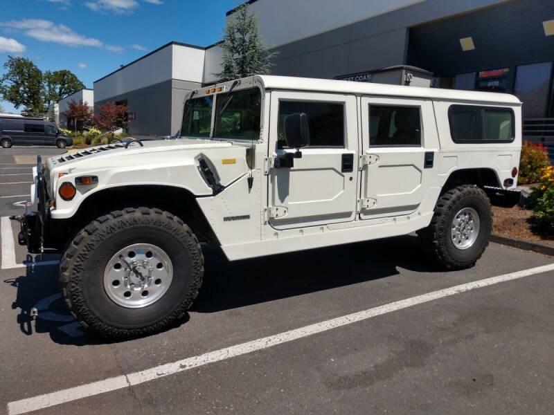1996 AM General Hummer for sale in Beaverton, OR