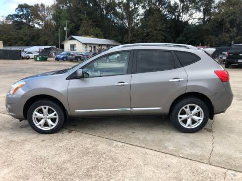 2011 Nissan Rogue for sale at River City Autoplex in Natchez MS