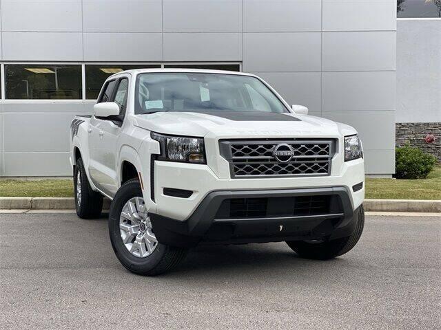 2022 Nissan Frontier for sale in Lagrange, GA
