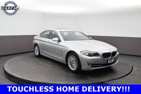 2011 BMW 5 Series for sale at M & I Imports in Highland Park IL