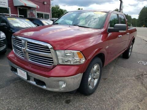 2013 RAM Ram Pickup 1500 for sale at Hwy 13 Motors in Wisconsin Dells WI