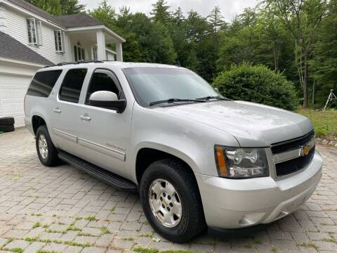 2010 Chevrolet Suburban for sale at Amherst Street Auto in Manchester NH