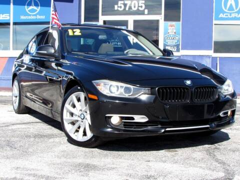 2012 BMW 3 Series for sale at Orlando Auto Connect in Orlando FL