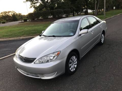 2005 Toyota Camry for sale at Starz Auto Group in Delran NJ