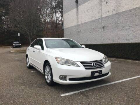 2011 Lexus ES 350 for sale at Select Auto in Smithtown NY