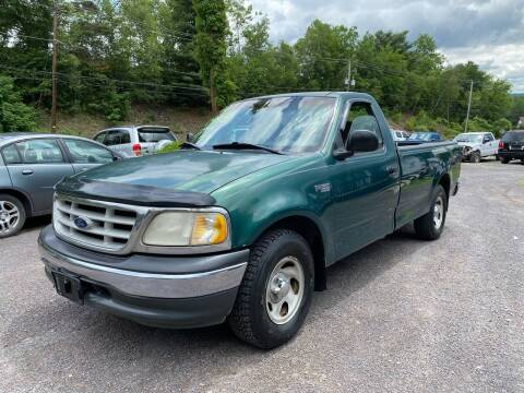 1999 Ford F-150 for sale at Car Man Auto in Old Forge PA