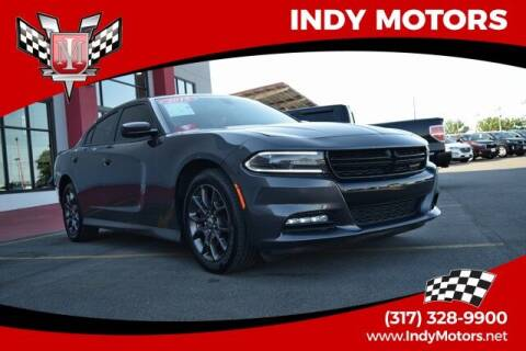 2018 Dodge Charger for sale at Indy Motors Inc in Indianapolis IN