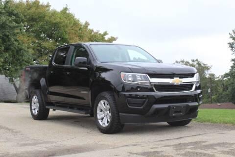 2016 Chevrolet Colorado for sale at Harrison Auto Sales in Irwin PA