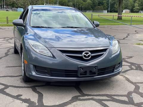2010 Mazda MAZDA6 for sale at Choice Motor Car in Plainville CT