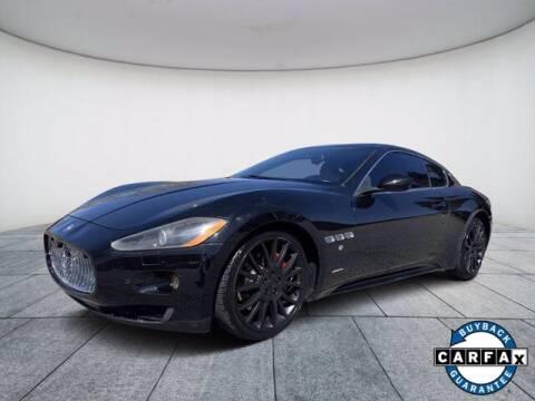 2012 Maserati GranTurismo for sale at Carma Auto Group in Duluth GA