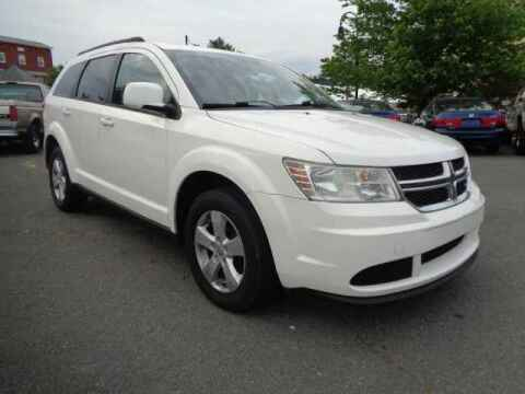 2011 Dodge Journey for sale at Purcellville Motors in Purcellville VA