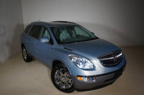 2008 Buick Enclave for sale at TopGear Motorcars in Grand Prarie TX