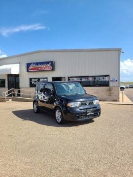 2009 Nissan cube for sale at Chaparral Motors in Lubbock TX