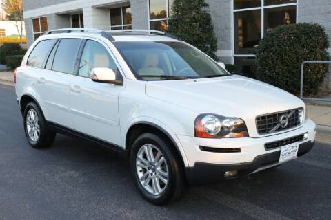 2011 Volvo XC90 for sale at Weaver Motorsports Inc in Cary NC