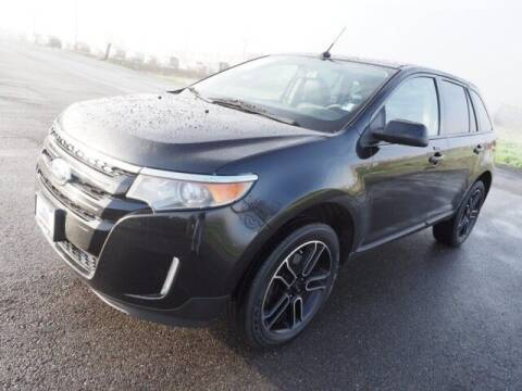 2014 Ford Edge for sale at Karmart in Burlington WA