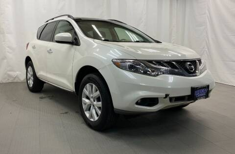 2012 Nissan Murano for sale at Direct Auto Sales in Philadelphia PA