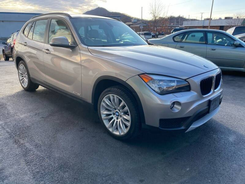 2014 BMW X1 for sale at All American Autos in Kingsport TN