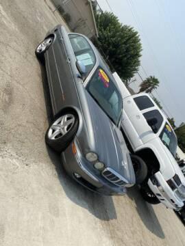 2005 Jaguar XJ-Series for sale at New Start Motors in Bakersfield CA