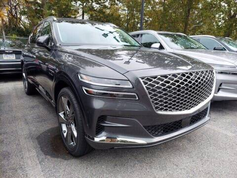 2022 Genesis GV80 for sale at Colonial Hyundai in Downingtown PA