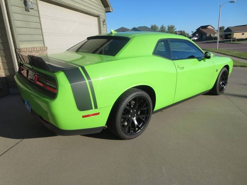 2015 Dodge Challenger R/T Scat Pack 2dr Coupe - Canton SD