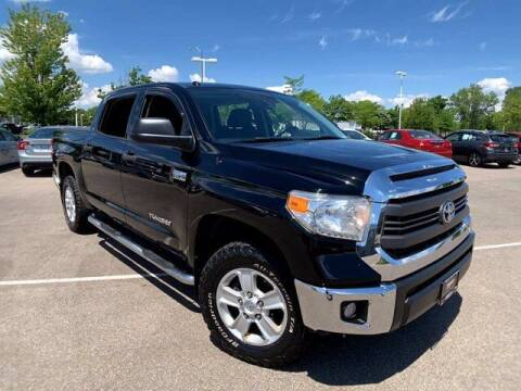 2014 Toyota Tundra for sale at Smart Motors in Madison WI