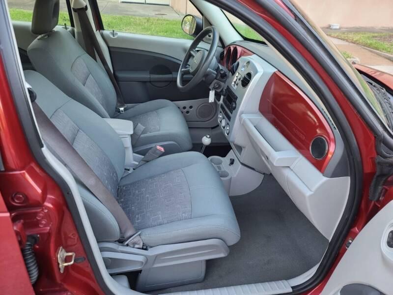 2006 Chrysler PT Cruiser 4dr Wagon - Houston TX