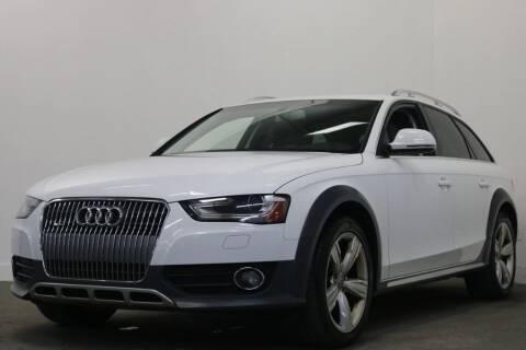 2013 Audi Allroad for sale at Clawson Auto Sales in Clawson MI