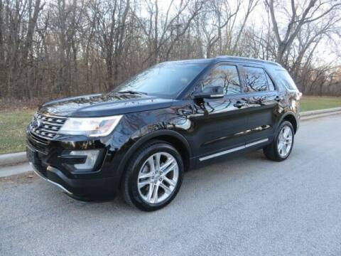 2017 Ford Explorer for sale at EZ Motorcars in West Allis WI