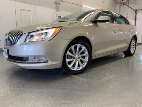 2014 Buick LaCrosse for sale at TOWNE AUTO BROKERS in Virginia Beach VA