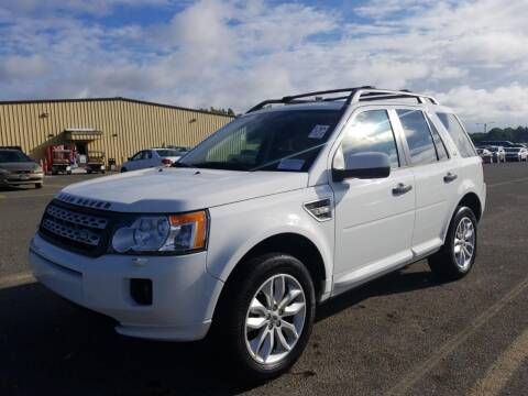 2012 Land Rover LR2 for sale at Drive 1 Auto Sales in Wake Forest NC