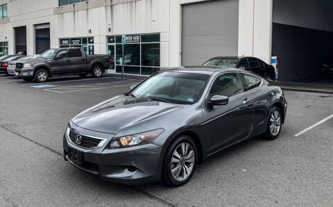2008 Honda Accord for sale at Super Bee Auto in Chantilly VA