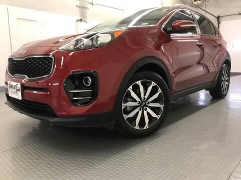2018 Kia Sportage for sale at TOWNE AUTO BROKERS in Virginia Beach VA