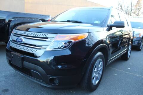 2014 Ford Explorer for sale at Vantage Auto Wholesale in Lodi NJ