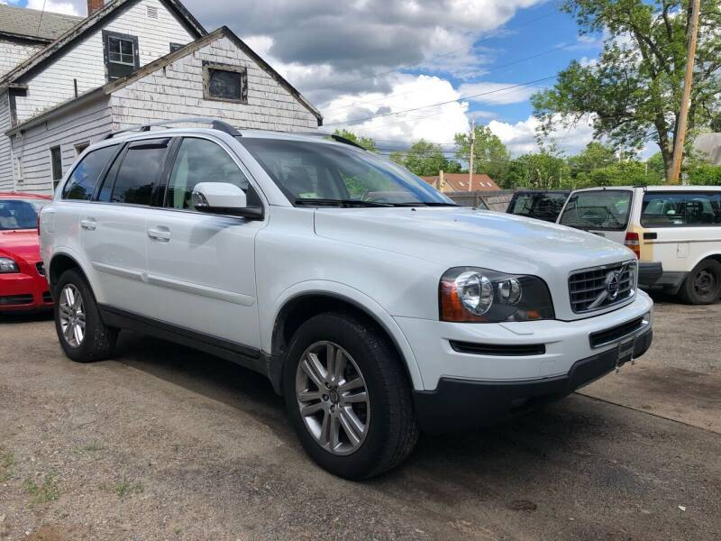 2010 Volvo XC90 for sale at Specialty Auto Inc in Hanson MA