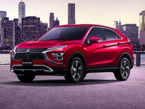 2022 Mitsubishi Eclipse Cross for sale at PHIL SMITH AUTOMOTIVE GROUP - Phil Smith Kia in Lighthouse Point FL