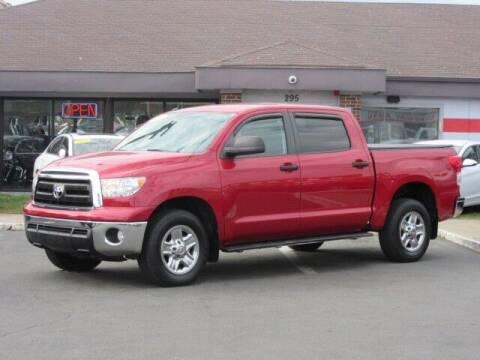 2013 Toyota Tundra for sale at Lynnway Auto Sales Inc in Lynn MA