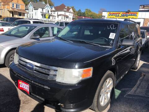 2009 Ford Flex for sale at Sonny Gerber Auto Sales in Omaha NE