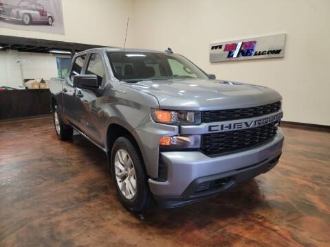 2021 Chevrolet Silverado 1500 for sale at Driveline LLC in Jacksonville FL
