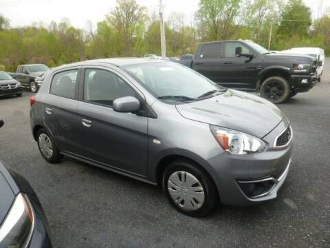 2017 Mitsubishi Mirage for sale at Gillie Hyde Auto Group in Glasgow KY