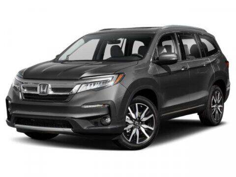 2020 Honda Pilot for sale at Auto Finance of Raleigh in Raleigh NC