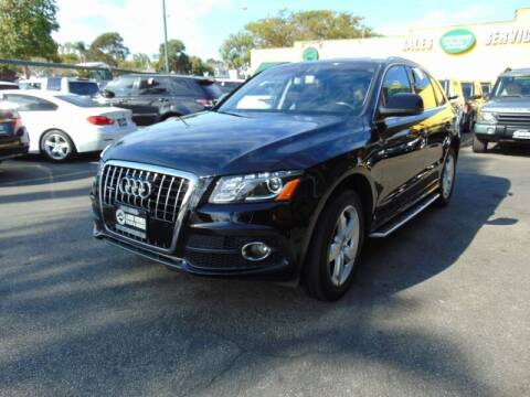 2011 Audi Q5 for sale at Santa Monica Suvs in Santa Monica CA
