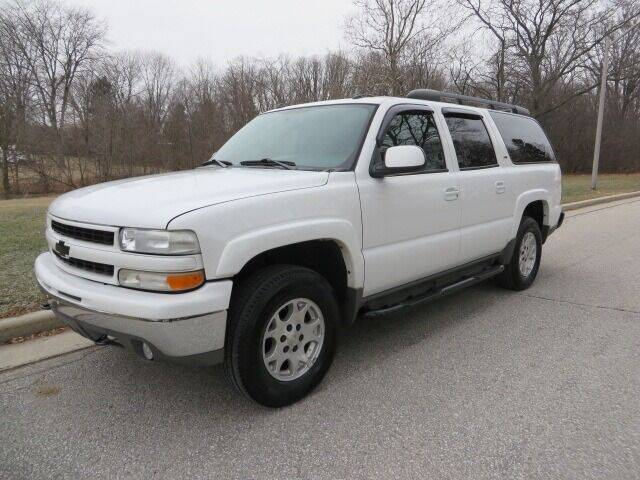 2005 Chevrolet Suburban for sale at EZ Motorcars in West Allis WI