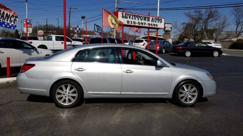 2006 Toyota Avalon Limited 4dr Sedan - Levittown PA